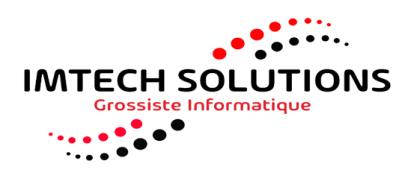 Boutique en ligne : www.imtech-shop.com